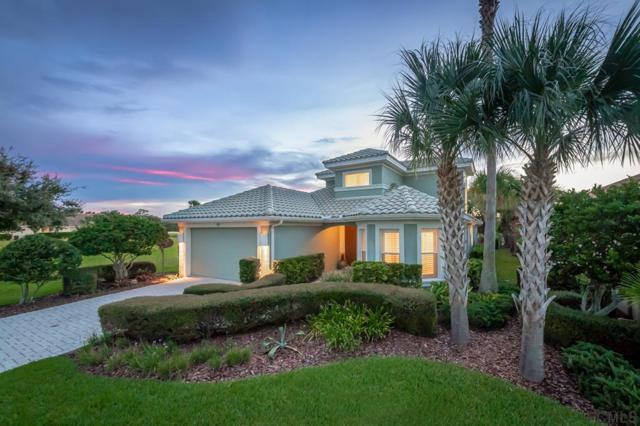 59 Kingfisher Lane, Palm Coast, FL 32137 (MLS #241278) :: RE/MAX Select Professionals