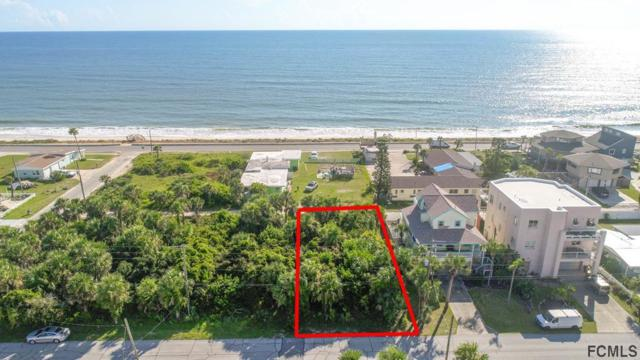 1309 Central Ave S, Flagler Beach, FL 32136 (MLS #241324) :: RE/MAX Select Professionals