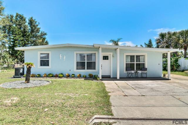 108 Avalon Ave, Flagler Beach, FL 32136 (MLS #241333) :: RE/MAX Select Professionals