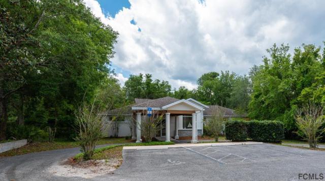 17 St Johns Medical Park Dr, St Augustine, FL 32086 (MLS #241453) :: RE/MAX Select Professionals