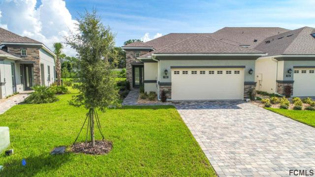 702 Aldenham Ln #702, Ormond Beach, FL 32174 (MLS #241471) :: RE/MAX Select Professionals