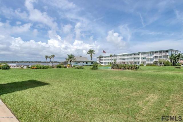 3009 N Halifax Avenue #5, Daytona Beach, FL 32118 (MLS #241503) :: RE/MAX Select Professionals