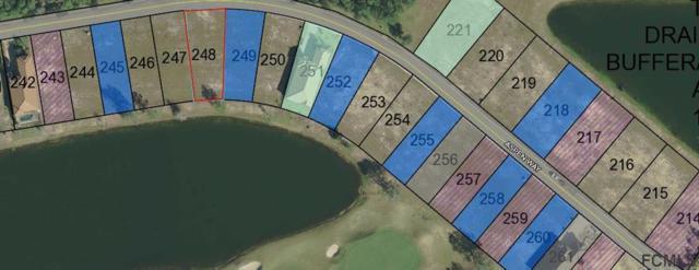 161 Aspen Way, Palm Coast, FL 32137 (MLS #241508) :: RE/MAX Select Professionals