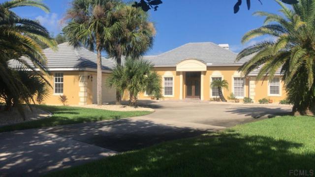 13 San Marco Ct, Palm Coast, FL 32137 (MLS #241522) :: RE/MAX Select Professionals