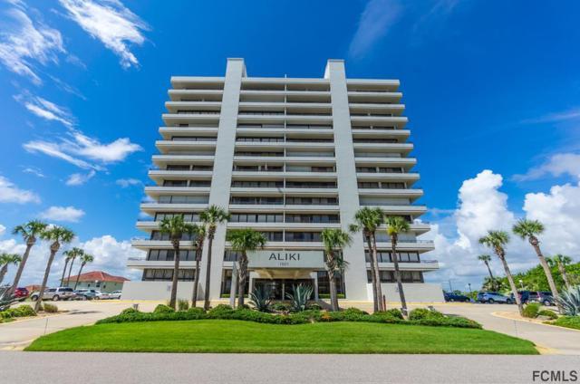 1601 N Central Ave #1101, Flagler Beach, FL 32136 (MLS #241536) :: Pepine Realty