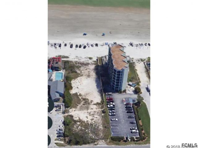 3403 S Atlantic Ave, New Smyrna Beach, FL 32169 (MLS #241554) :: RE/MAX Select Professionals