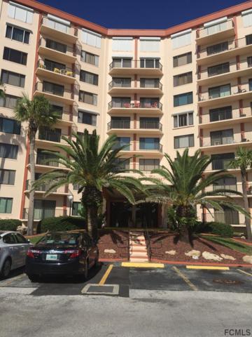3600 S Ocean Shore Blvd #812, Flagler Beach, FL 32126 (MLS #241575) :: RE/MAX Select Professionals