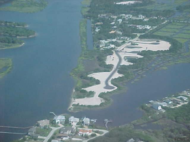 2589 Palm Ave, Flagler Beach, FL 32136 (MLS #241591) :: Memory Hopkins Real Estate