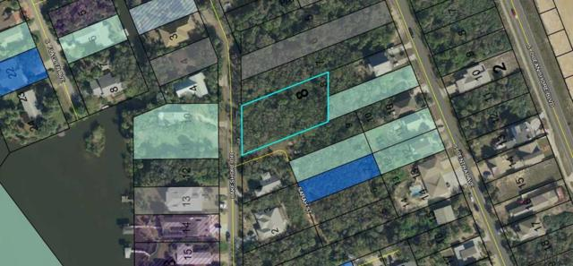 2529 Lakeshore Dr, Flagler Beach, FL 32136 (MLS #241603) :: Memory Hopkins Real Estate