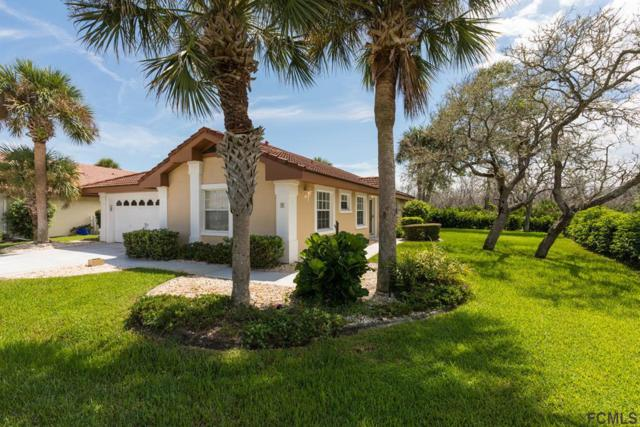 9 San Diego Lane, Palm Coast, FL 32137 (MLS #241607) :: Memory Hopkins Real Estate
