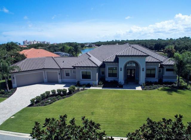 71 Ocean Oaks Ln, Palm Coast, FL 32137 (MLS #241623) :: RE/MAX Select Professionals