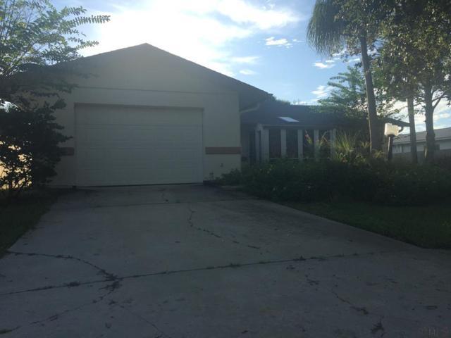 770 Lambert Ave, Flagler Beach, FL 32136 (MLS #241676) :: Memory Hopkins Real Estate