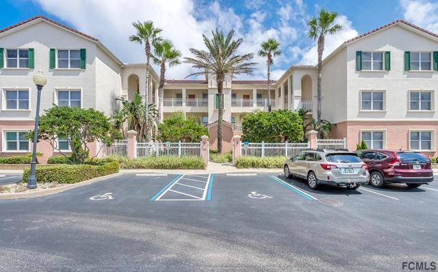 100 Marina Bay Drive #201, Flagler Beach, FL 32136 (MLS #241688) :: RE/MAX Select Professionals