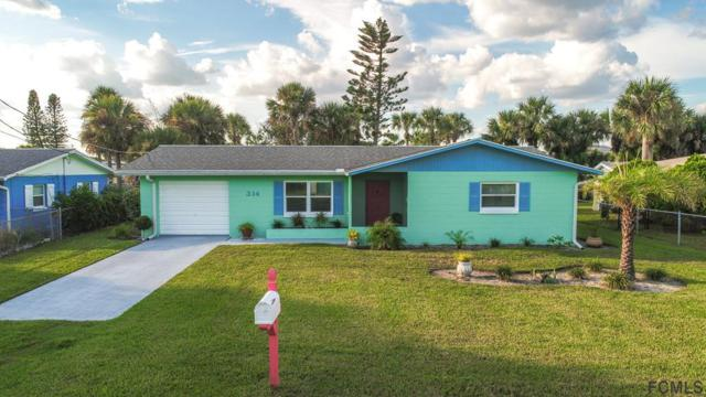 314 5th St N, Flagler Beach, FL 32136 (MLS #241707) :: RE/MAX Select Professionals