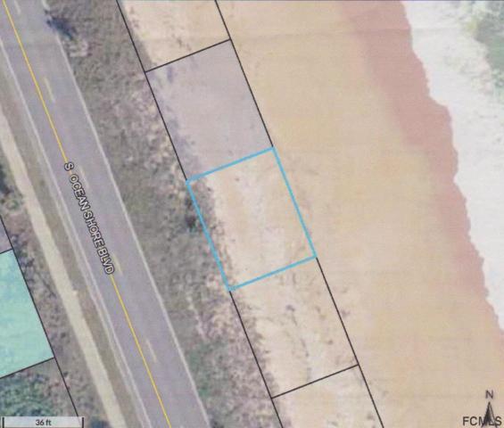 2516A S Ocean Shore Blvd, Flagler Beach, FL 32136 (MLS #241712) :: RE/MAX Select Professionals