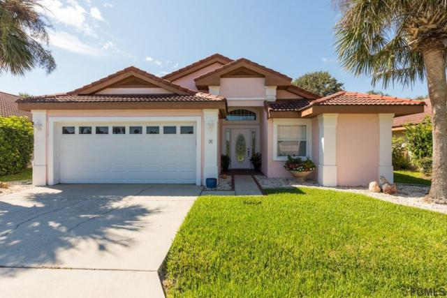 4 S San Rafael Court, Palm Coast, FL 32137 (MLS #241721) :: RE/MAX Select Professionals
