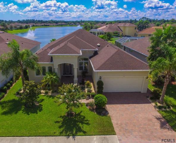 18 Graham Trl, Palm Coast, FL 32137 (MLS #241733) :: RE/MAX Select Professionals