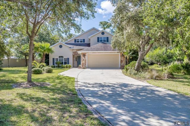 505 Emerald Dr, Flagler Beach, FL 32136 (MLS #241749) :: RE/MAX Select Professionals