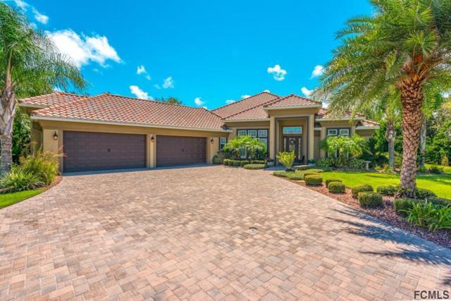 7 Spanish Moss Court, Palm Coast, FL 32137 (MLS #241822) :: RE/MAX Select Professionals