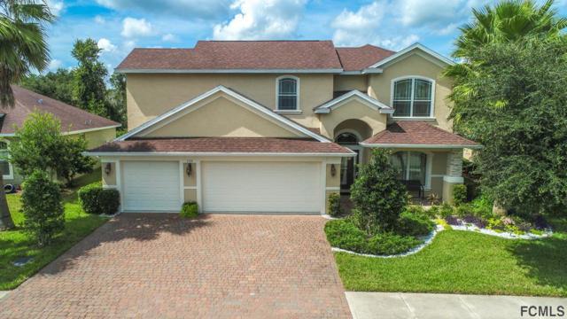 153 Arena Lake Dr, Palm Coast, FL 32137 (MLS #241827) :: RE/MAX Select Professionals