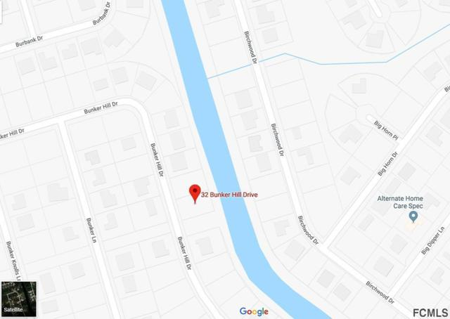 32 Bunker Hill Drive, Palm Coast, FL 32164 (MLS #241829) :: Pepine Realty