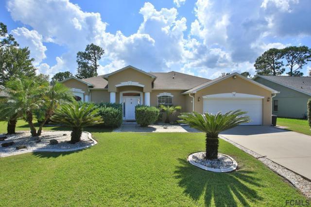 58 Westbrook Ln, Palm Coast, FL 32164 (MLS #241831) :: Pepine Realty
