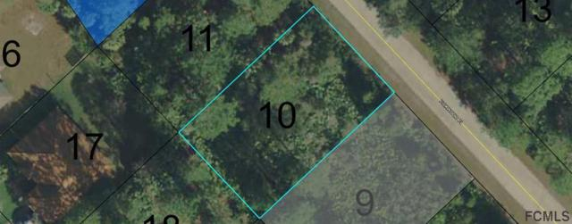 8 Pickwood Place, Palm Coast, FL 32164 (MLS #241833) :: Pepine Realty