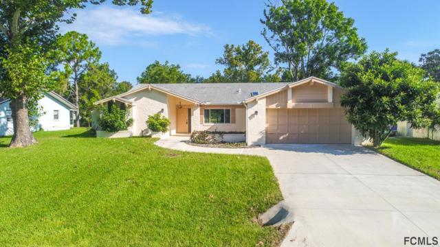 3 Farragut Drive, Palm Coast, FL 32137 (MLS #241835) :: RE/MAX Select Professionals