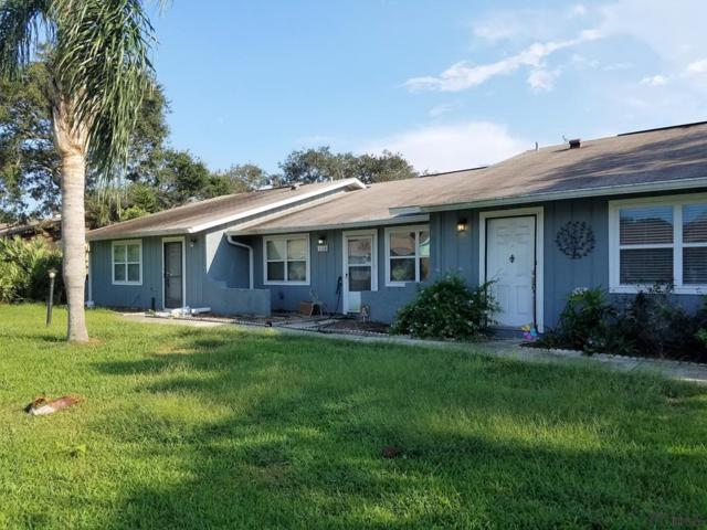 111 Rio Del Mar B, St Augustine, FL 32080 (MLS #241839) :: RE/MAX Select Professionals