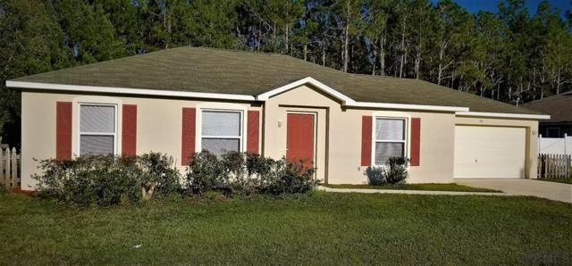 114 Karas Trail, Palm Coast, FL 32164 (MLS #241851) :: RE/MAX Select Professionals