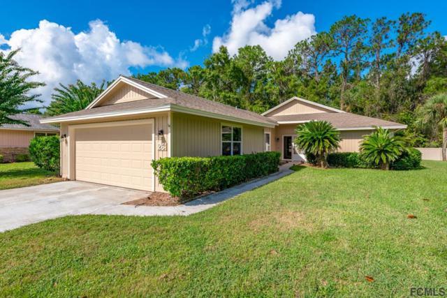 26 Treetop Circle, Ormond Beach, FL 32174 (MLS #241862) :: RE/MAX Select Professionals