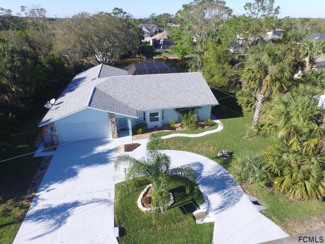 5 Cedarfield Ct, Palm Coast, FL 32137 (MLS #241867) :: RE/MAX Select Professionals