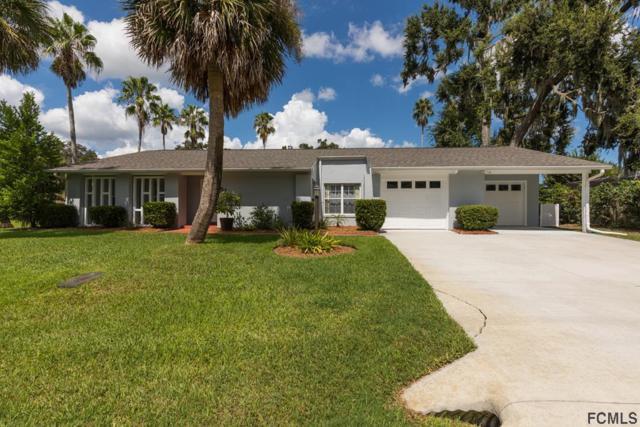 51 Farraday Lane, Palm Coast, FL 32137 (MLS #241874) :: RE/MAX Select Professionals