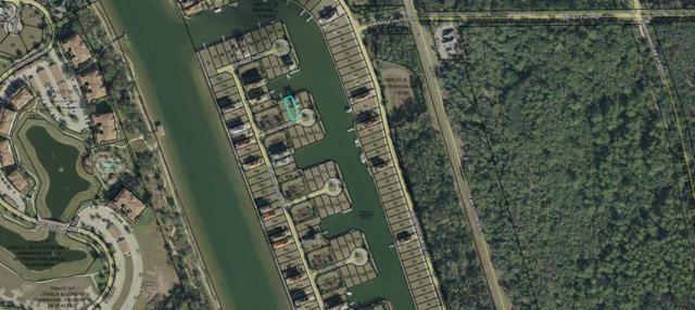 8 Captains Ct, Palm Coast, FL 32137 (MLS #241880) :: RE/MAX Select Professionals