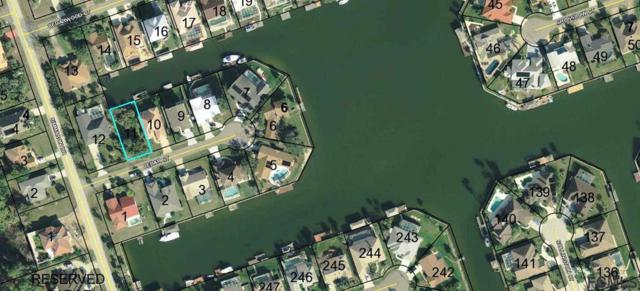5 Cedar Ct, Palm Coast, FL 32137 (MLS #241883) :: RE/MAX Select Professionals