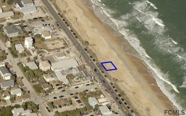 0 N Ocean Shore Blvd, Flagler Beach, FL 32163 (MLS #241891) :: RE/MAX Select Professionals