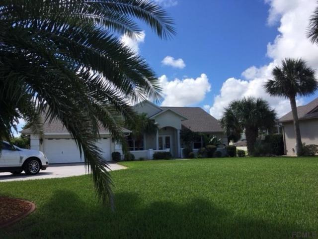 3 Collingville Court, Palm Coast, FL 32137 (MLS #241899) :: RE/MAX Select Professionals