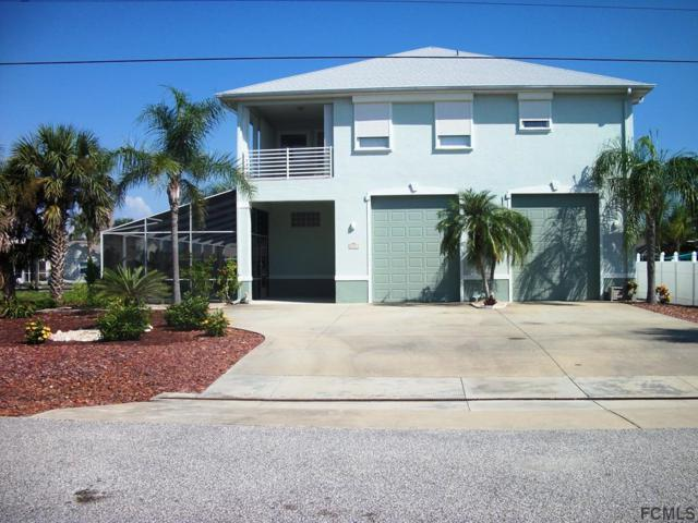 431 10th St N, Flagler Beach, FL 32136 (MLS #241905) :: RE/MAX Select Professionals