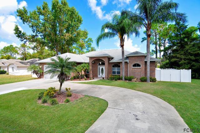 11 Birchwood Pl, Palm Coast, FL 32137 (MLS #241908) :: RE/MAX Select Professionals