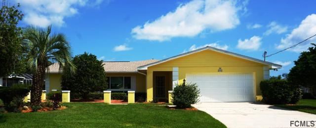 49 Christopher Ct S, Palm Coast, FL 32137 (MLS #241909) :: RE/MAX Select Professionals
