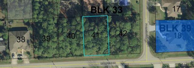 8 Woodfield Drive, Palm Coast, FL 32164 (MLS #241912) :: RE/MAX Select Professionals