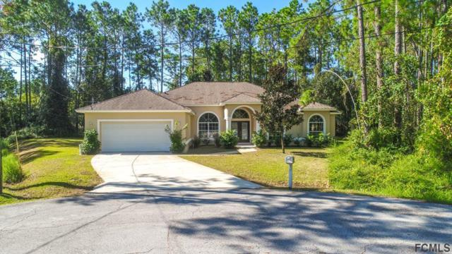 10 Ryecorn Place, Palm Coast, FL 32164 (MLS #241919) :: RE/MAX Select Professionals