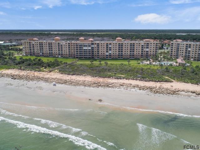 60 Surfview Dr #205, Palm Coast, FL 32137 (MLS #241942) :: Pepine Realty