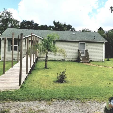 10430 Deep Creek Blvd, Hastings, FL 32145 (MLS #241961) :: Memory Hopkins Real Estate