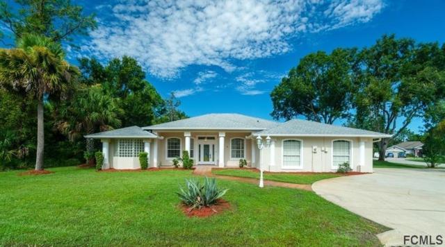 2 Whitman Pl, Palm Coast, FL 32164 (MLS #241978) :: Memory Hopkins Real Estate