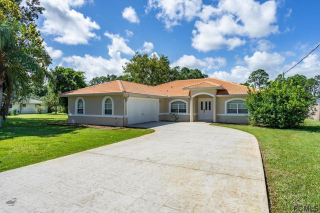 169 Belleaire Dr, Palm Coast, FL 32137 (MLS #241981) :: Memory Hopkins Real Estate
