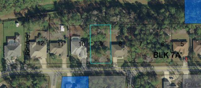 69 Woodside Drive, Palm Coast, FL 32164 (MLS #241984) :: Memory Hopkins Real Estate
