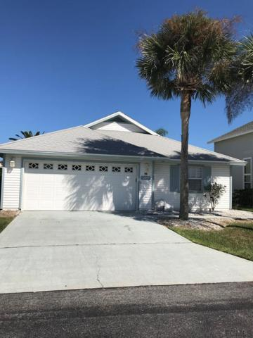 46 Medford Drive, Palm Coast, FL 32137 (MLS #241985) :: Memory Hopkins Real Estate