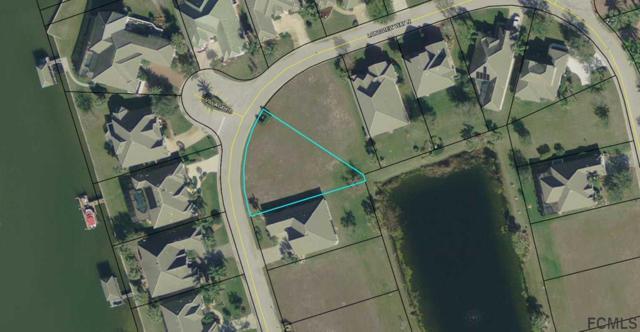 82 Longview Way N, Palm Coast, FL 32137 (MLS #241987) :: Memory Hopkins Real Estate