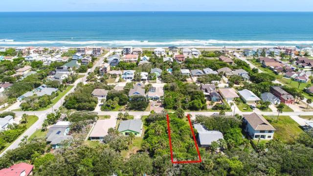2720 S Daytona Ave, Flagler Beach, FL 32136 (MLS #242013) :: Memory Hopkins Real Estate